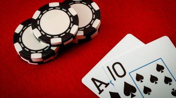 Blackjack og bonus